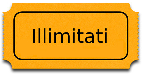 ticket illimitati