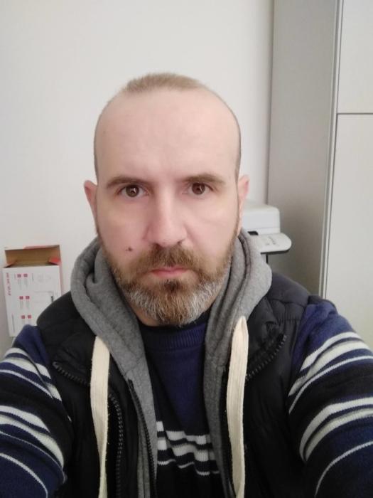 Mirko Mariucci