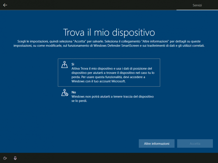 Installazione pulita Windows 10 1903 28 860x645 1