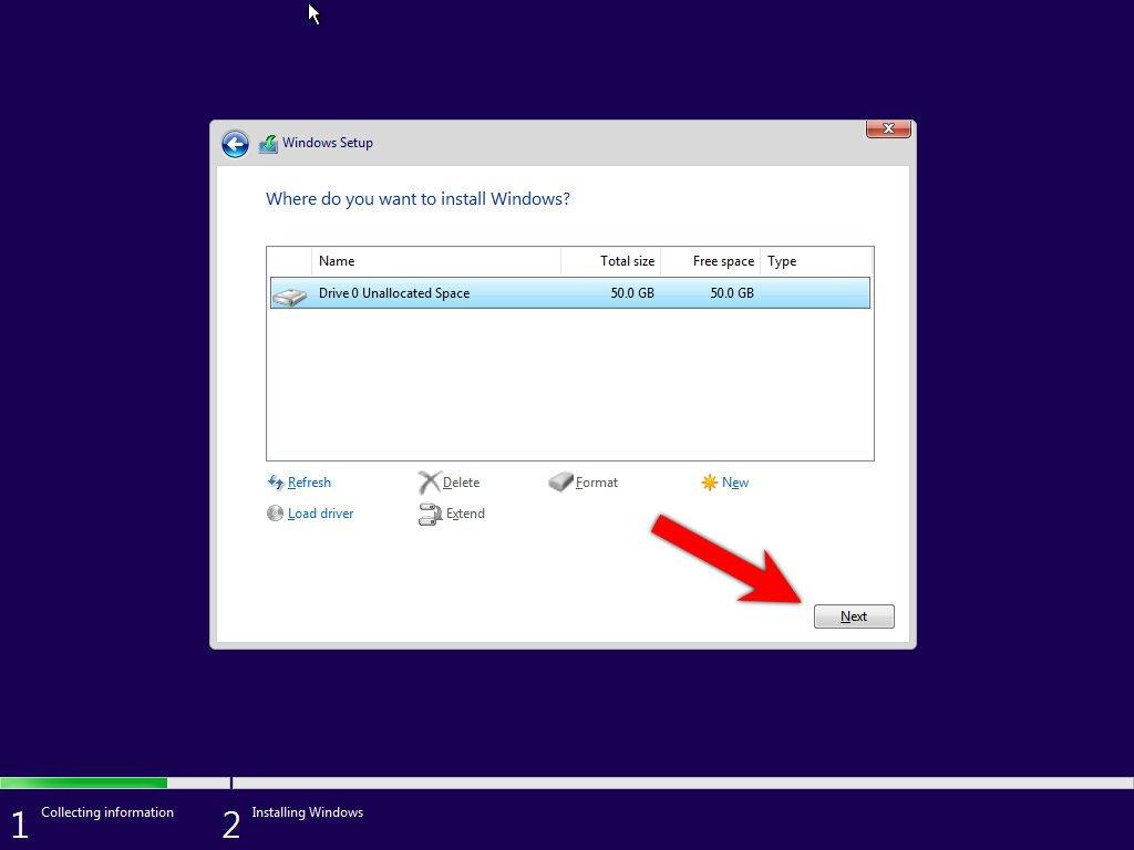 Come installare Windows 11 da zero 7