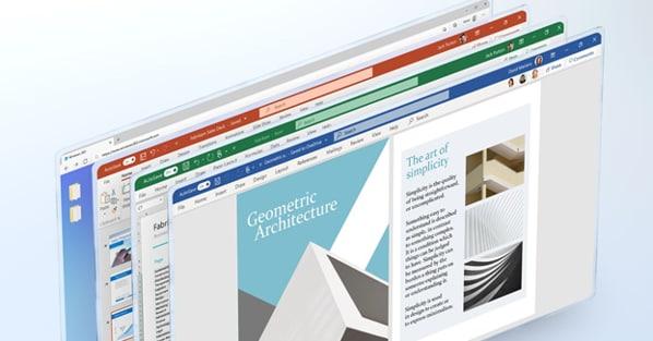 microsoft porta il sistema operativo sulla nuvola con windows 365 inizia lera dei cloud pc