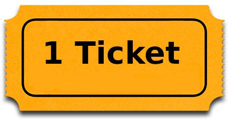 singolo ticket